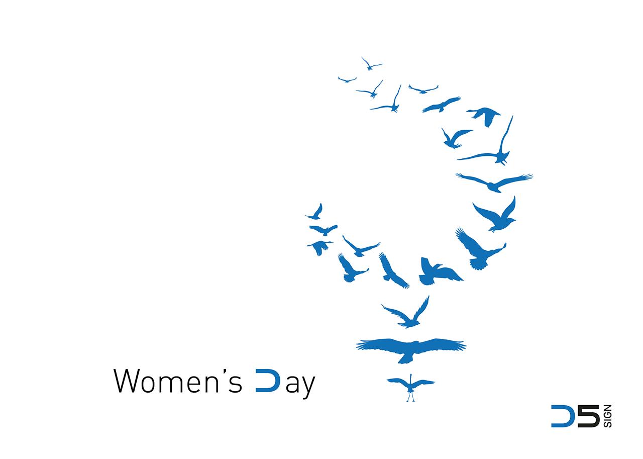 Women's Day 2018